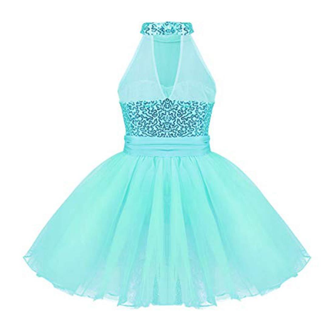 最前線の iEFiEL Girls Little Ballerina Ballerina Dancer Balletドレススカートレオタードジムダンス用 10 B07GPQLJHT 10 43750/ 12|レイクブルー レイクブルー 43750, 腕時計ショップ newest:c98c1df8 --- umniysvet.ru
