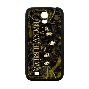 Cool painting Bloodthirsty M onster Cell Phone Case for Samsung Galaxy S4