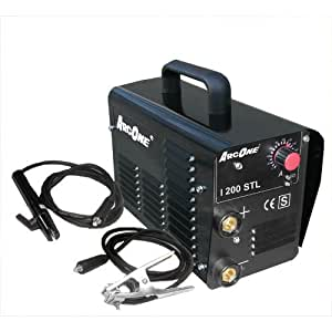 ArcOne I200STL Industrial Series Stick and TIG Welding Machine