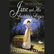 Jane and His Lordship's Legacy  | Stephanie Barron