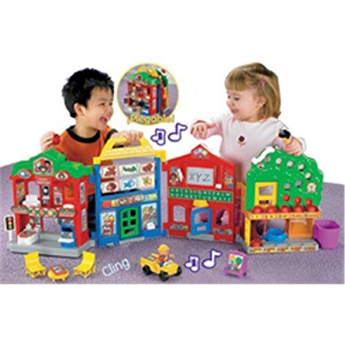 disfrutando de sus compras Ciudad Aprendizaje De De De Little P  mejor vendido