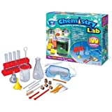 Chemistry Lab by Science Mad Trends UK  - A lab that any young scientist will adore