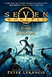 img - for Seven Wonders Book 3: The Tomb of Shadows book / textbook / text book