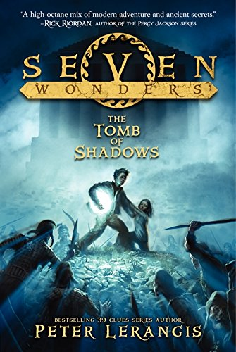 Download Seven Wonders Book 3: The Tomb of Shadows PDF