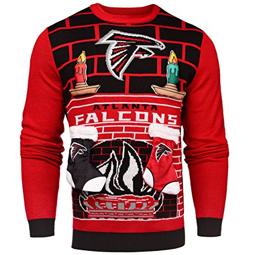 NFL Atlanta Falcons Ugly