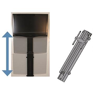 MOR/Ryde Tv20001h Motorisiert Vertikal TV Wandhalterung