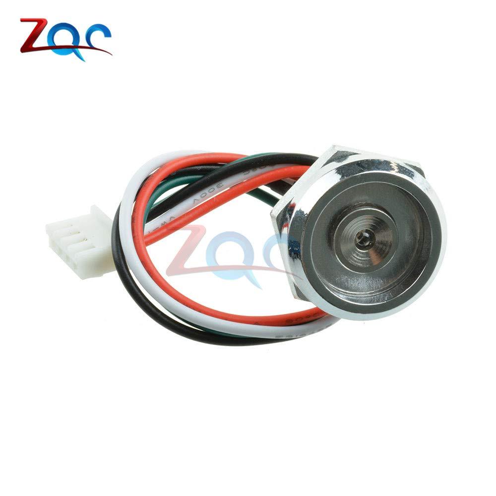 TM Probe DS9092 Zinc Alloy Probe iButton Probe//Reader with LED M98
