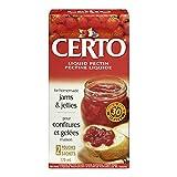 CERTO Pectin Liquid, 1 Count, 170ml