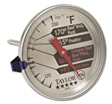 Taylor Precision Products Pro Meat Thermometer