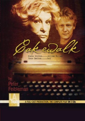 Cakewalk (Library Edition Audio CDs)