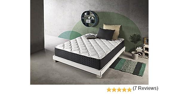 Living Sofa COLCHÓN COLCHONES VISCOELASTICO VISCOELASTICA VISCO Bio Green 30CM Todas Las Medidas (140 X 190): Amazon.es: Hogar