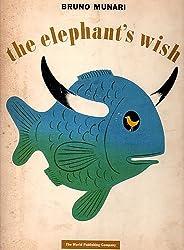 The elephant's wish