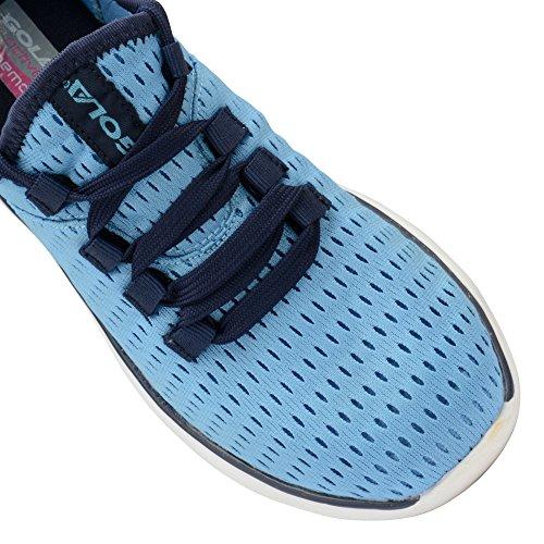 Pink Grey Running Women's Sondrio Shoes Gola wnX8Zqx