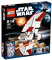 Lego- Star Wars 7931 T-6 Jedi Shuttle