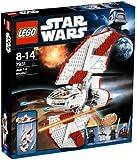 LEGO STAR WARS 7931 T-6 Jedi ShuttleTM