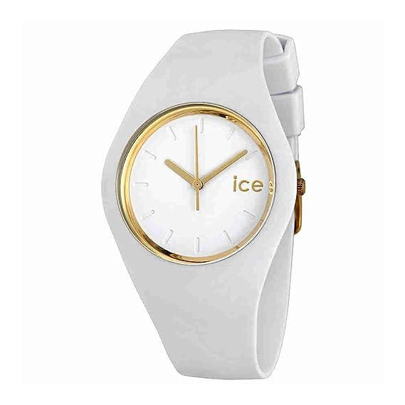 Ice-Watch ICE-GL-WE-U-S-13 Reloj de pulsera para