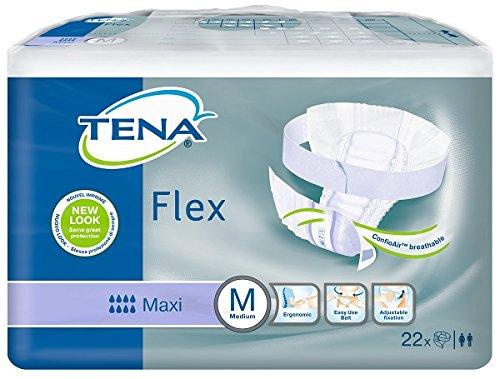 TENA フレックス マキシM/725222 22枚×3袋 ユニチャーム メンリッケ B001O1K7D4
