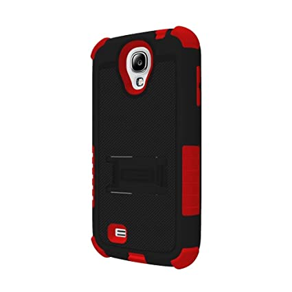 Smarte ressurser Amazon.com: Beyond Cell Tri-Shield Hybrid Hard Shell and Silicone OR-09