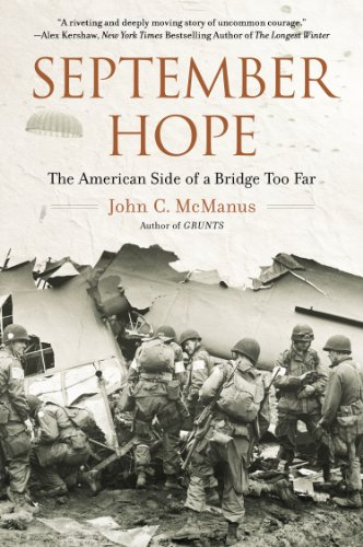 September Hope: The American Side of a Bridge Too ()