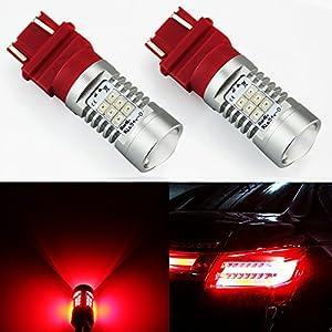 Led Corvette Tail Lights