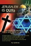 Jerusalem Is OURs, IqraSense.com Staff, 1477403914