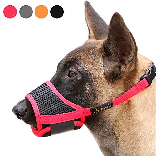 Heele Dog Muzzle Nylon