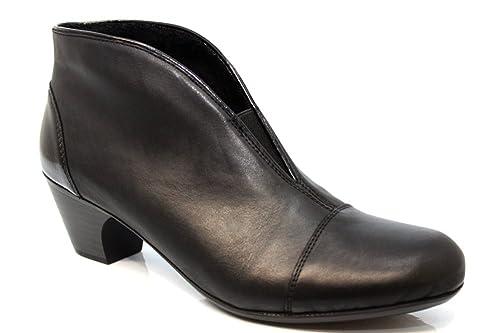 rieker Ankle Boots Shoes Black