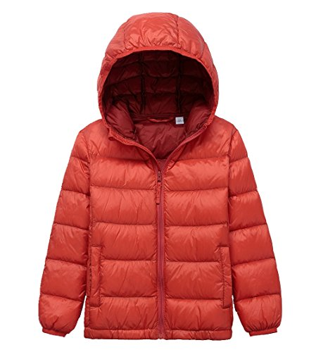thermal jackets girls - 2