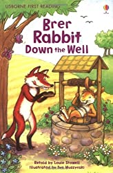 Brer Rabbit Down the Well (Usborne First Reading)