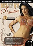 Belly By Sandra Vol 1: Isolations (Bellydance Instructional) by Sandra
