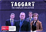 Taggart Complete Collection [77 Disc Set]