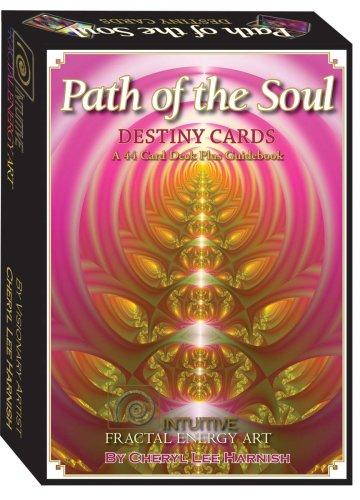 Path of the Soul, Destiny Cards