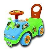 Kiddieland Good Dinosaur Light & Sound Activity Ride On by Kiddieland Toys Limited