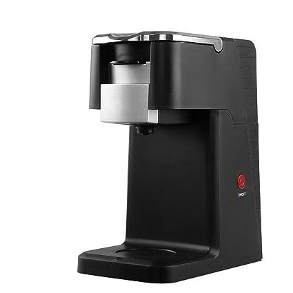 Huoduoduo Máquina del Café, Máquina Completamente Automática del Café, Energía Clasificada 600W, Tipo