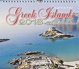 Greek Wall Calendar 2019%3A Greek Island...