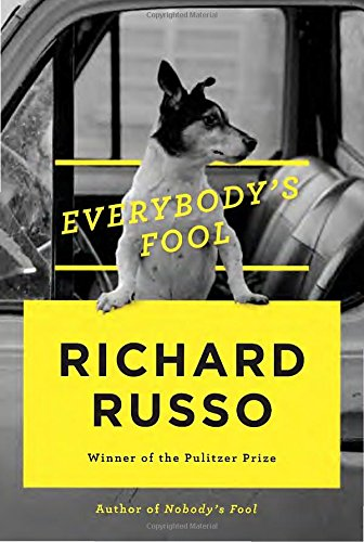 Everybody's Fool: A novel ()