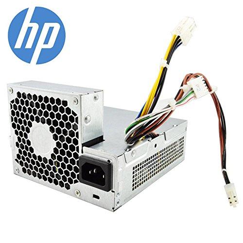 HP Power Supply Elite 8200/8300 SFF CFH0240EWWB 611481-001 613762-001 240W Power Supply