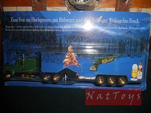 camion-truck-bitburger-bier-2-modellino-pubblicitari-die-cast-187-model