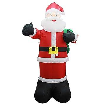 Amazon.com: HOBBMS - Disfraz navideño para escenario, ropa ...