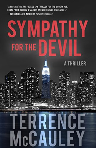 Sympathy For The Devil (James Hicks) by [McCauley, Terrence]