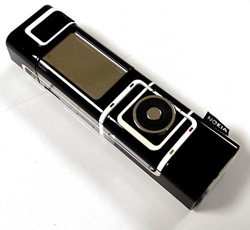 - Nokia 7280 Unlocked GSM Triband 900/1800/1900,Camera,Bluetooth Cellphone