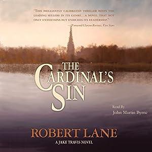 The Cardinal's Sin Audiobook