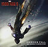Iron Man 3: Heroes Fall by Hollywood Records