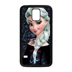 Samsung Galaxy S5 Phone Case Frozen F5B8632