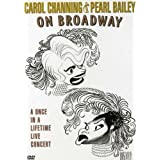 Carol Channing & Pearl Bailey on Broadway