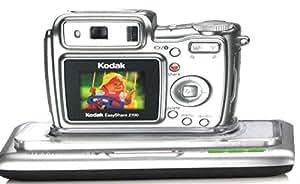 Kodak EasyShare Z700 Zoom Digital Camera & Camera Dock Kit