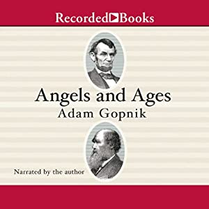 Angels and Ages Audiobook