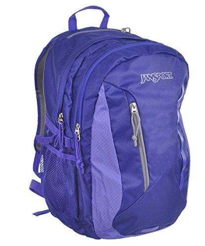 Price comparison product image JanSport Women's Agave Violet Purple Backpack
