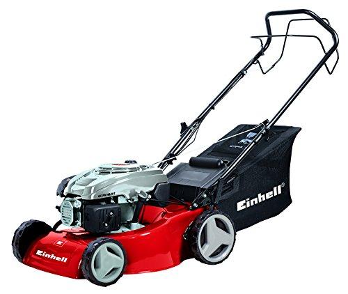 GC-PM 46/3 S Self Propelled Lawnmower 46cm Petrol 135cc 4 Stroke by Einhell