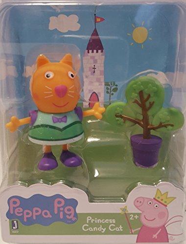 Peppa Pig Princess Candy Cat -